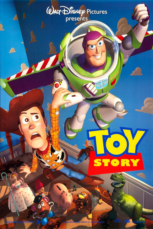 Toy Story 4 Trailer 2012 : Toy story um mundo de aventuras poster