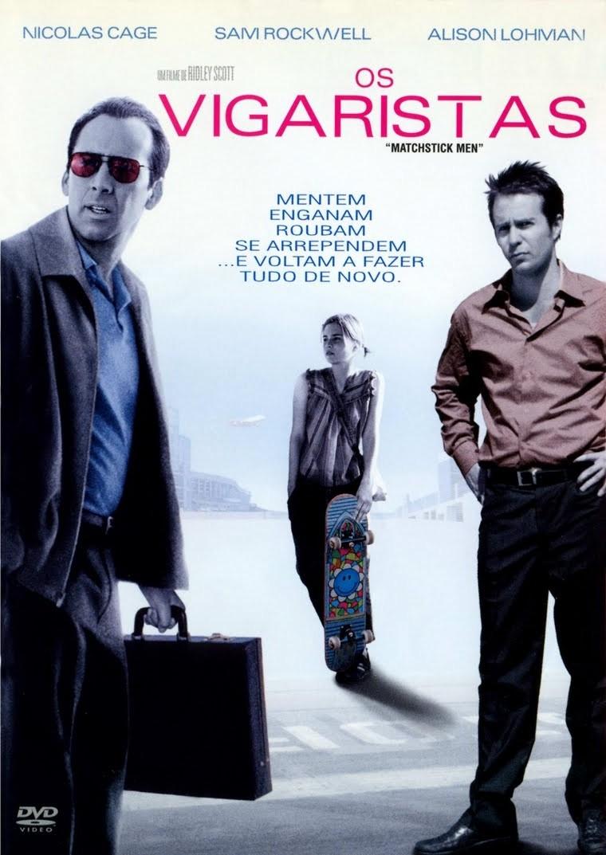 Os Vigaristas - Filme 2003 - AdoroCinema
