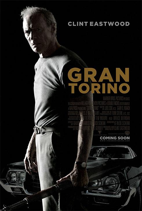 Gran Torino Dublado