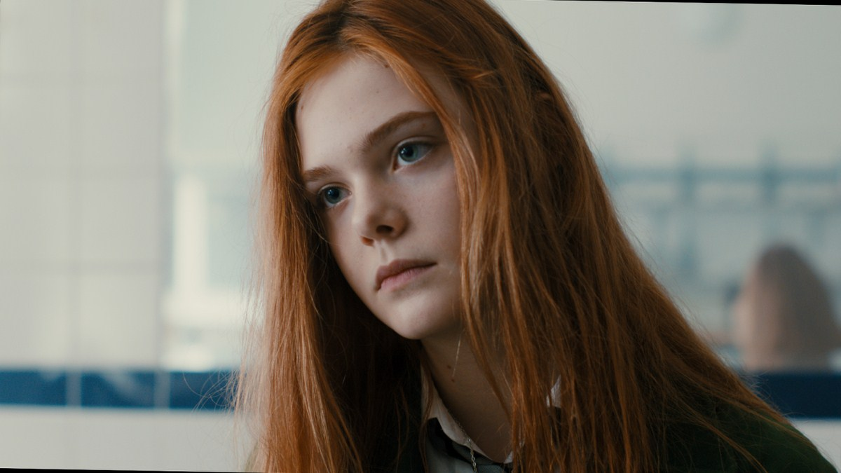 Ginger Elle images 28