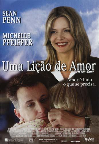 Uma Lição De Amor Filme 2001 Adorocinema