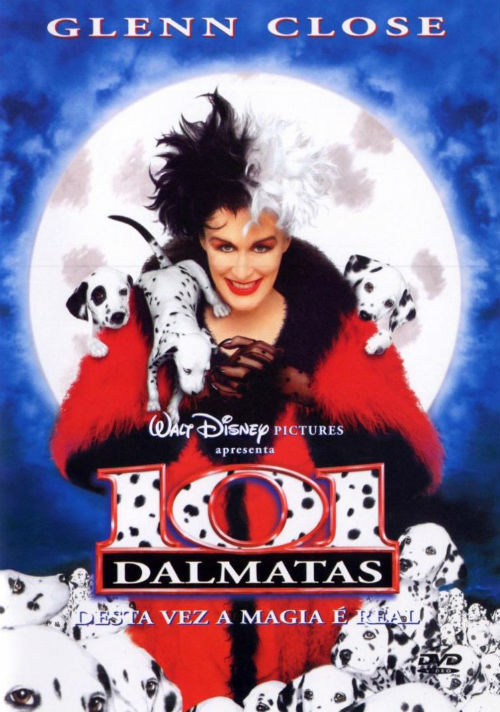 Os 101 Dalmatas Filme 1996 Adorocinema