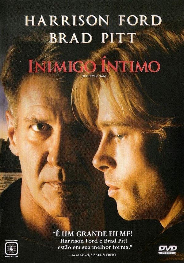 O Meara Ford >> Inimigo Íntimo - Filme 1997 - AdoroCinema