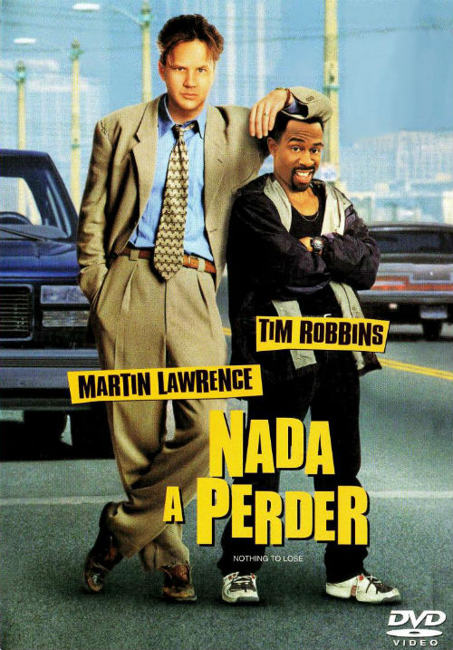 Nada A Perder Filme 1997 Adorocinema