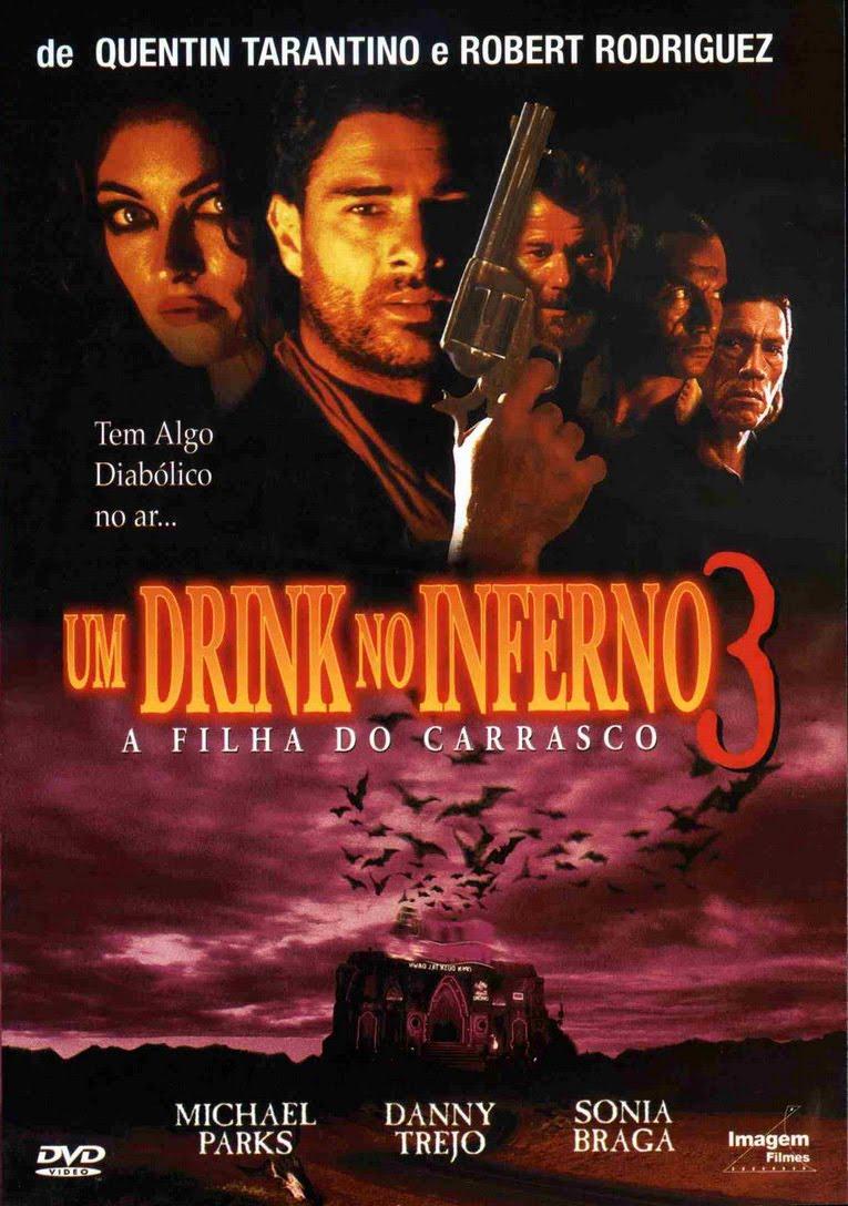 filme um drink no inferno dublado rmvb