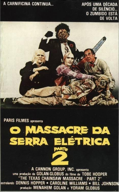 Resultado de imagem para o massacre da serra eletrica 2