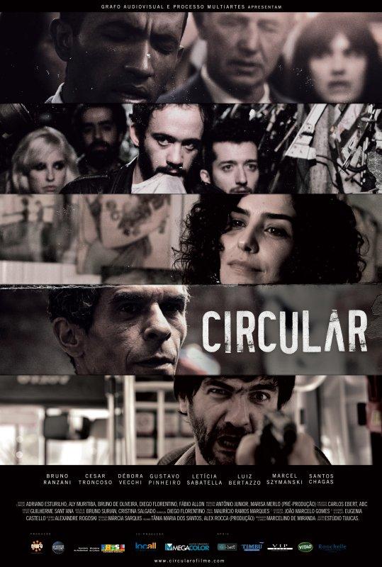 Resultado de imagem para filme circular