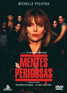 Mentes Perigosas Filme 1995 Adorocinema