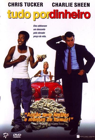 Tudo por Dinheiro – HD 720p – Dublado (1997)