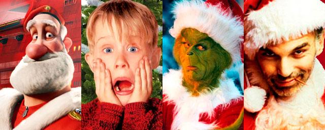 Resultado de imagem para filmes de Natal