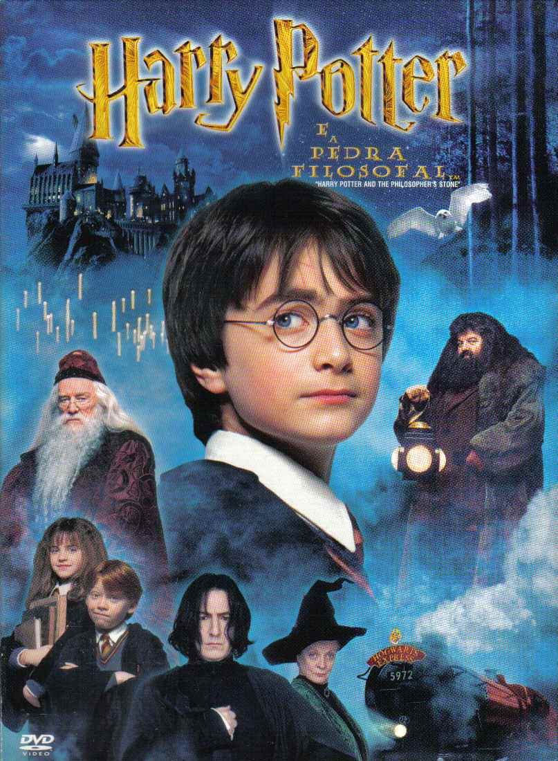 Harry Potter Filme Fsk