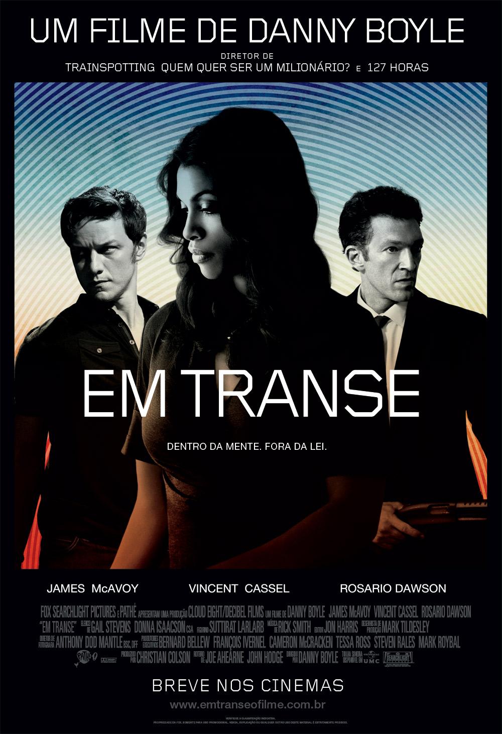 Em Transe – HD 720p