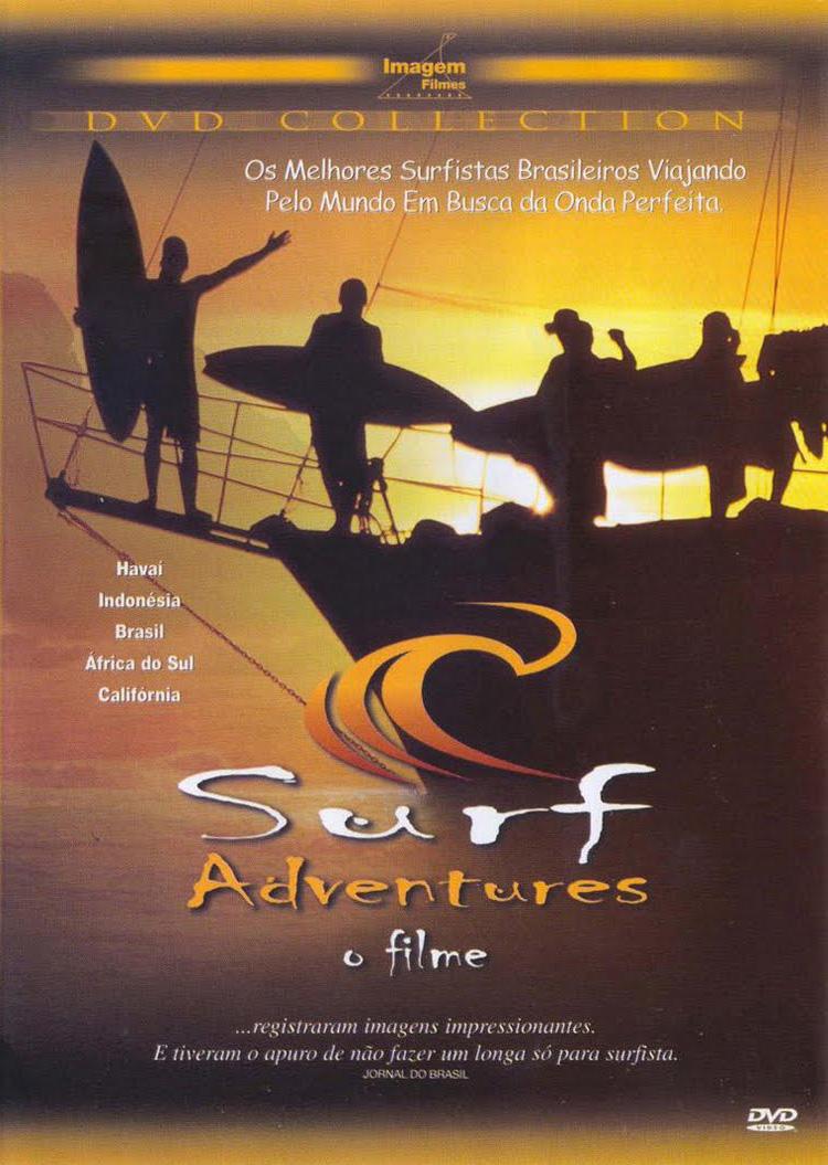 Resultado de imagem para Surf Adventures