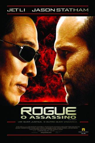 Rogue: O Assassino