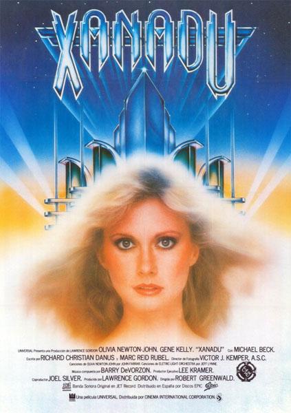 Xanadu Film