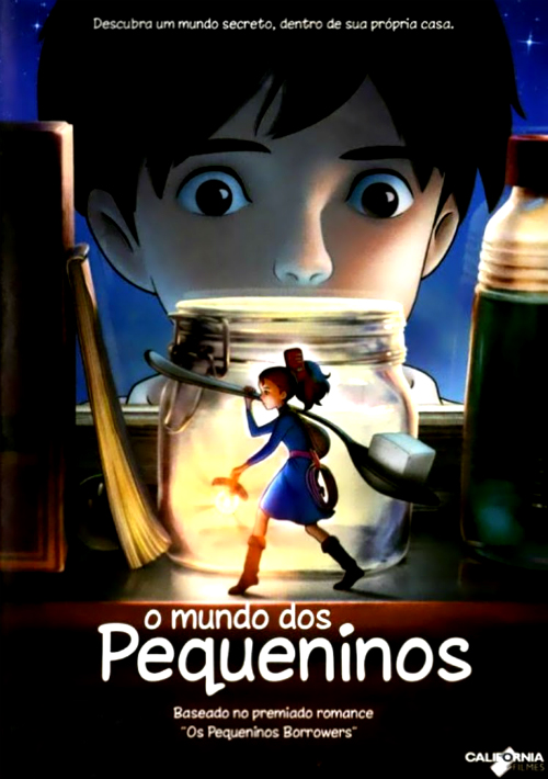 O Mundo Dos Pequeninos Filme 2010 Adorocinema