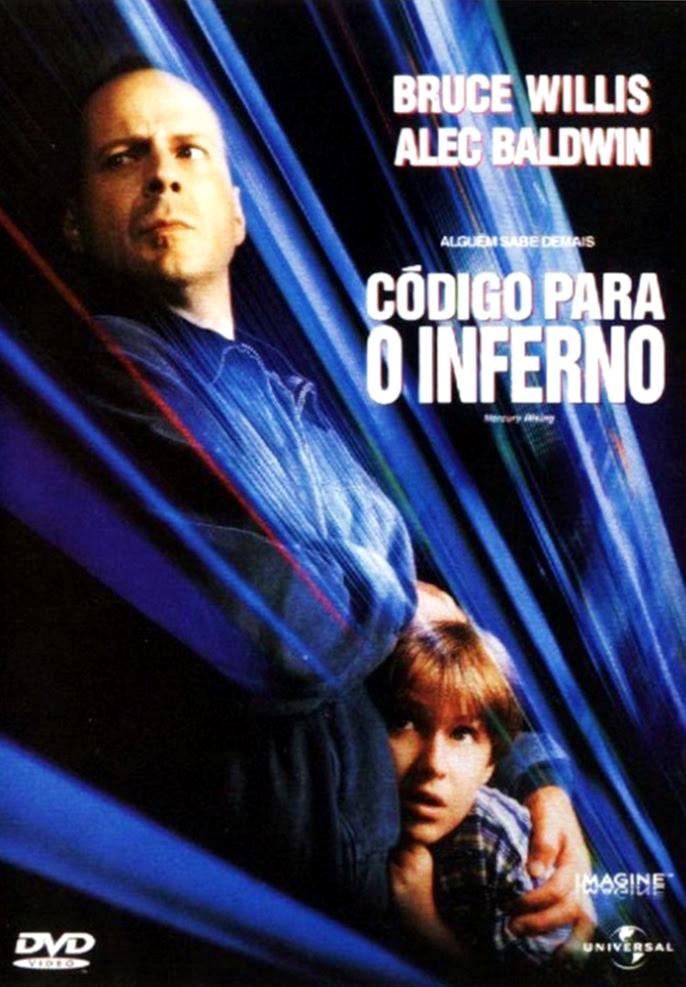 Codigo Para O Inferno Filme 1998 Adorocinema