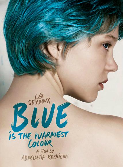 Assistir Azul é a Cor Mais Quente filme completo