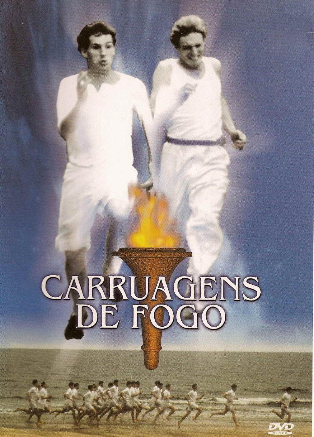 Carruagens De Fogo Filme Online Adorocinema