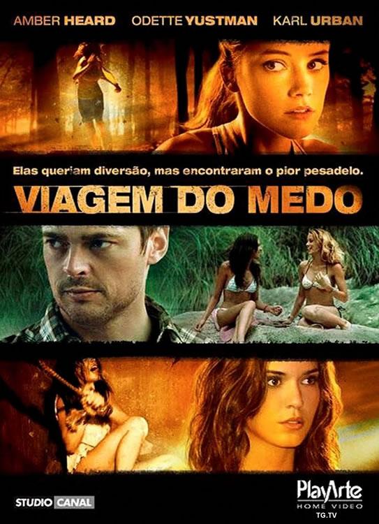 Viagem do Medo – HD 720p – Dublado (2010)