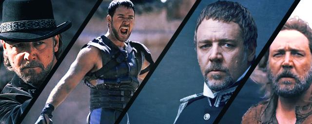 Russell Crowe Filme