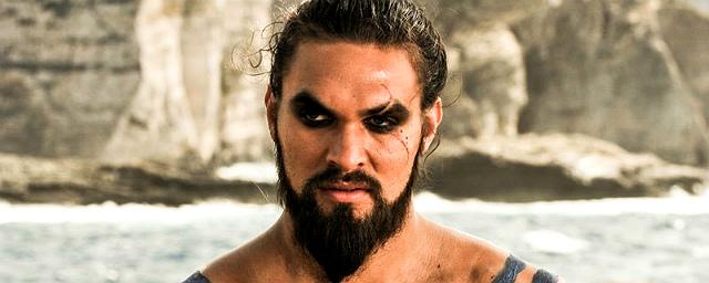 Game Of Thrones Veja O Teste De Jason Momoa Para Interpretar O Dothraki Khal Drogo Noticias Visto Na Web Adorocinema