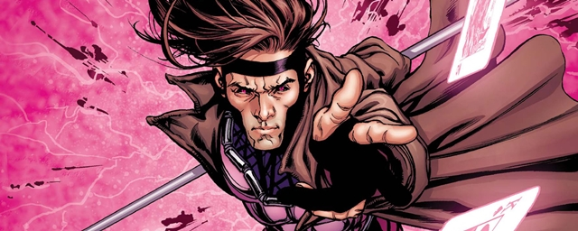 Image result for x-men origins: gambit