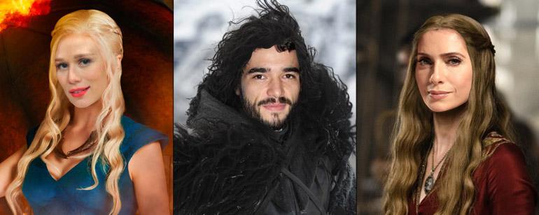 Game of Thrones: Como ...