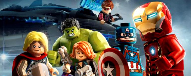vingadores ganha trailer versão lego notícias de cinema adorocinema