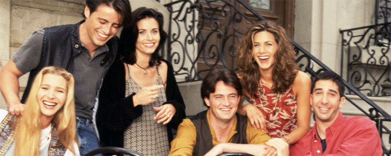 30 ensinamentos de Friends que levamos para toda vida - AdoroCinema