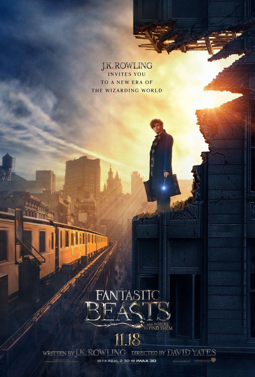 Poster de divulgação do Filme. Fonte:(Twiter/Warner Bross)