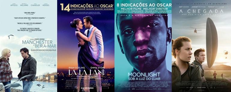 Filme Oscar
