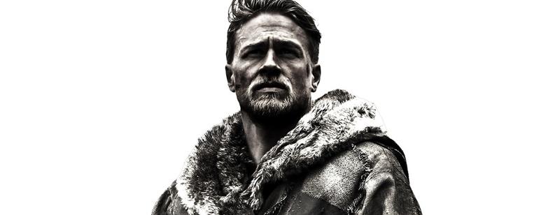 Resultado de imagem para rei arthur nos cinemas