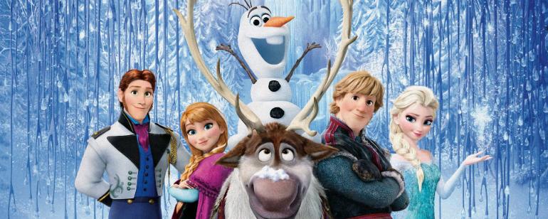 Frozen veja a primeira imagem da verso musical da broadway frozen veja a primeira imagem da verso musical da broadway stopboris Images