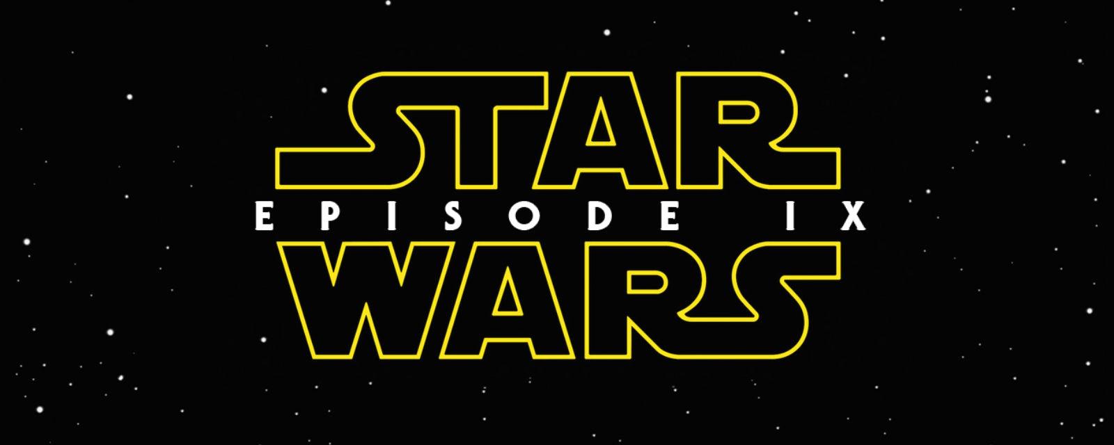 Resultado de imagem para STAR WARS: EPISÓDIO IX
