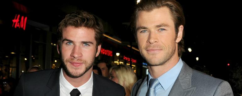 Chris Hemsworth Explica Como Roubou O Papel De Thor De Seu