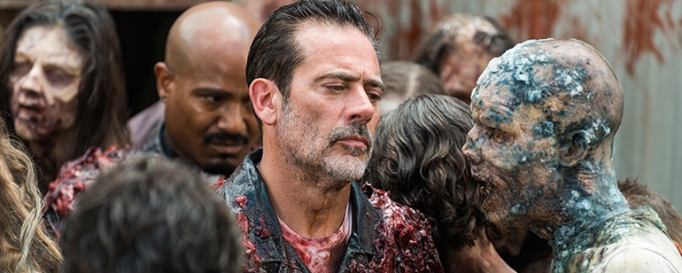 The walking dead 9x16 quotthe stormquot season finale - 2 10