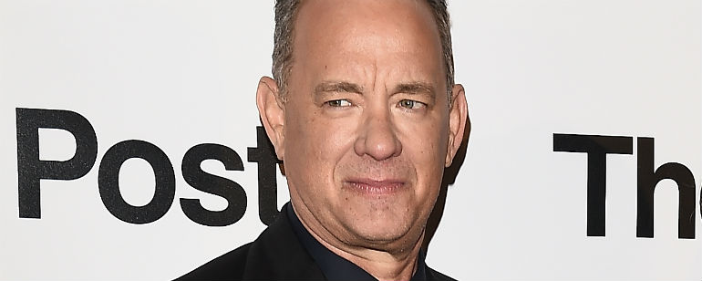 tom hanks alter