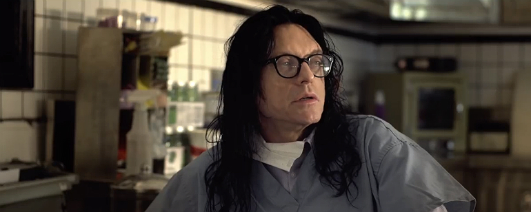 Tommy Wiseau Cheep GIF by The Room