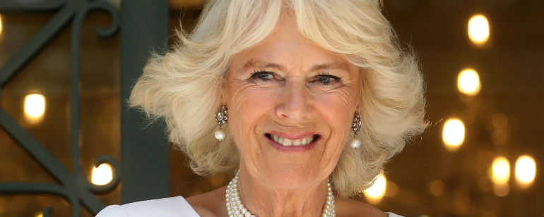 The Crown Define Interprete De Camilla Parker Bowles Atual Esposa Do Principe Charles Noticias De Series Adorocinema