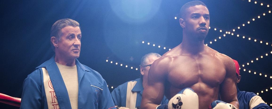 Tem Na Web - Creed II tem a melhor estreia da franquia Rocky nos Estados Unidos