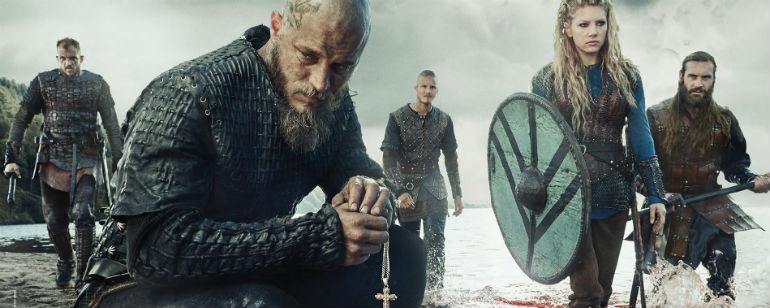 Tem Na Web - Vikings: Relembre tudo o que aconteceu nas cinco temporadas (até agora!)