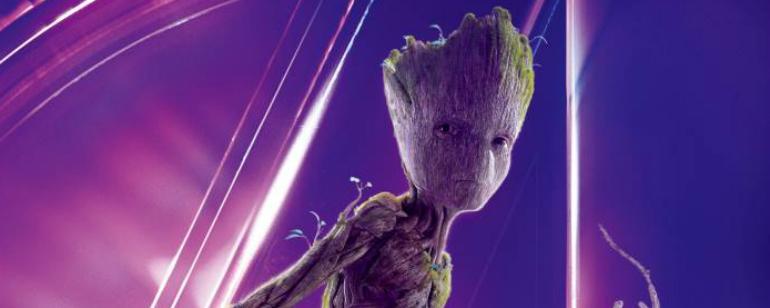 Tem Na Web - Trailer de Vingadores: Ultimato teria mostrado que Groot pode estar vivo
