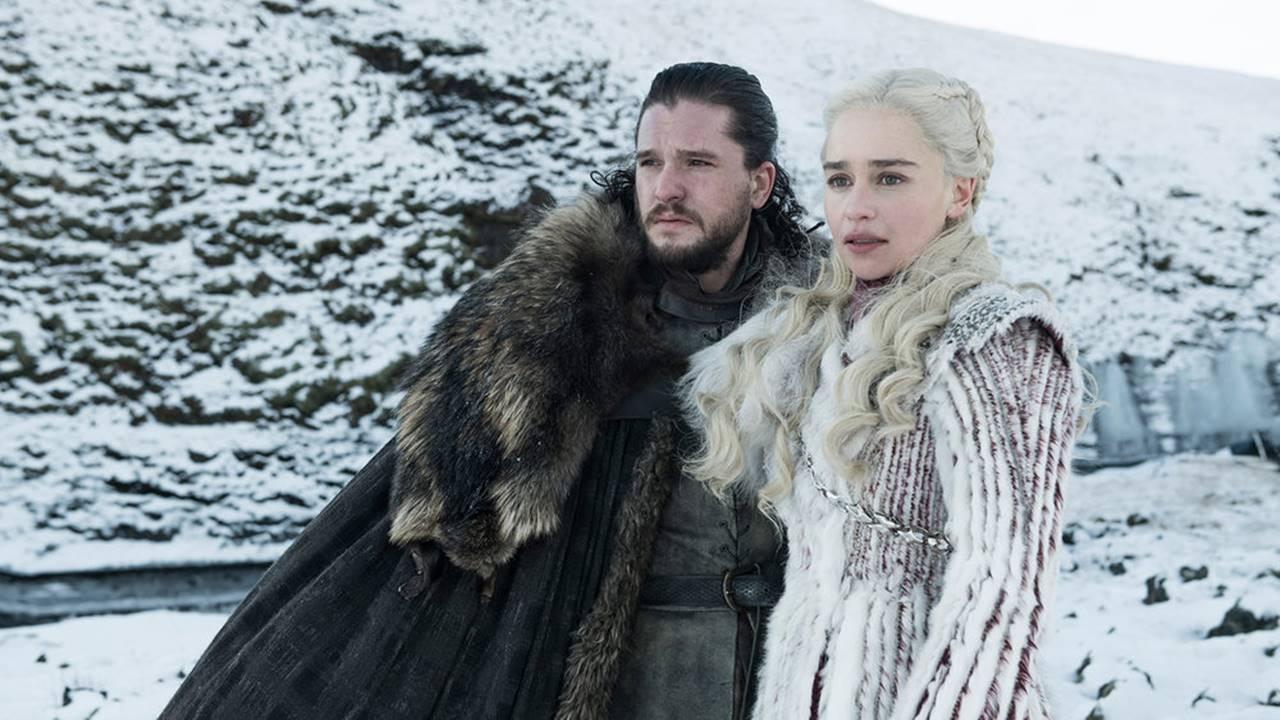 Tem Na Web - Game of Thrones: HBO divulga as primeiras imagens oficiais da 8ª temporada!