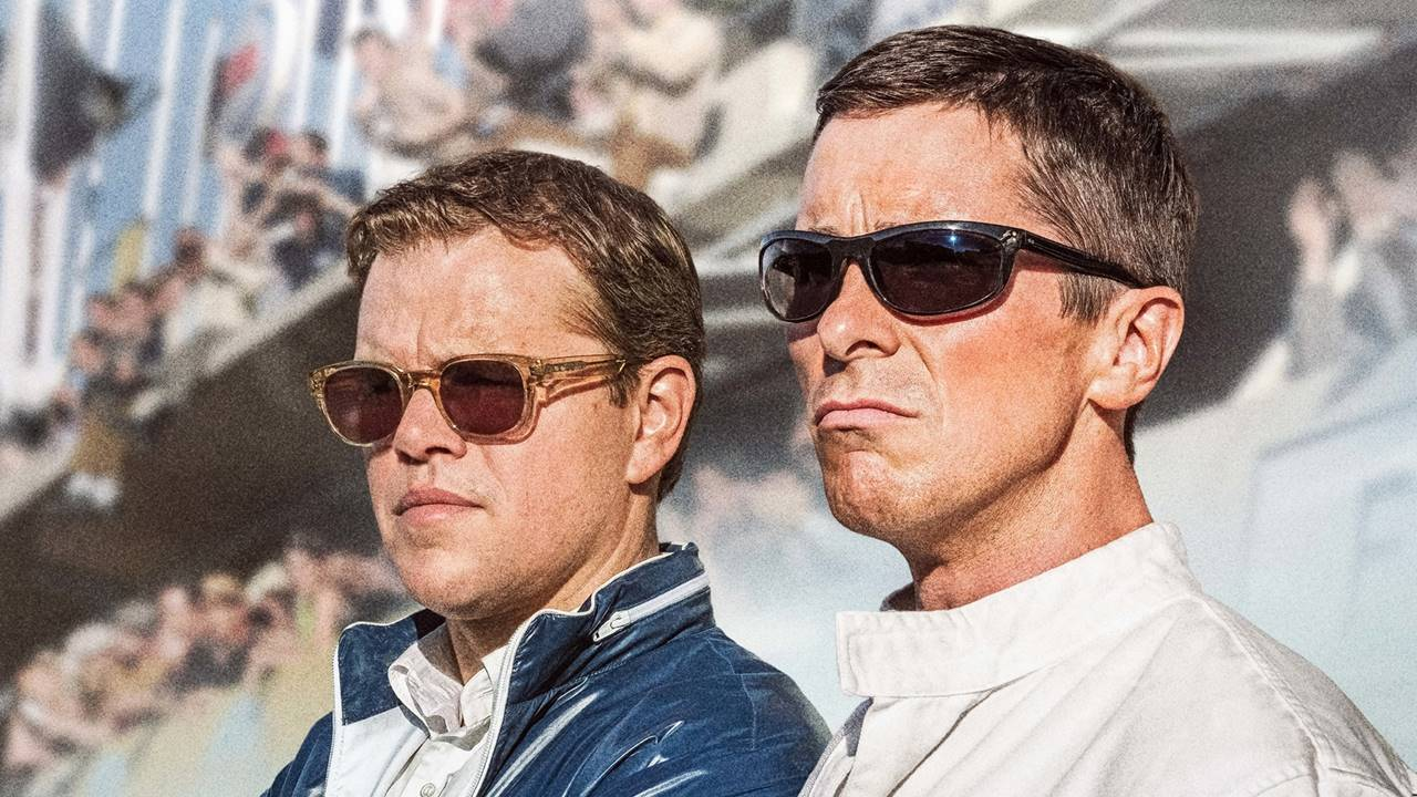 Oscar 2020 Matt Damon E Christian Bale Vao Disputar Indicacao