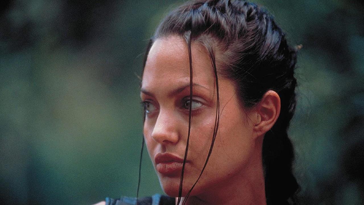 Sessao Da Tarde De Hoje E Lara Croft Tomb Raider Qual O Melhor Filme Da Franquia Noticias De Cinema Adorocinema