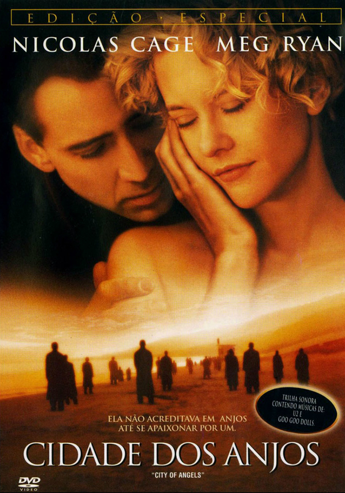 Cidade dos Anjos - Filme 1997 - AdoroCinema