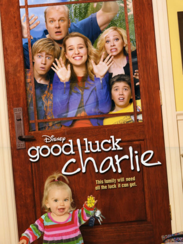 boa sorte charlie 2 temporada dublado