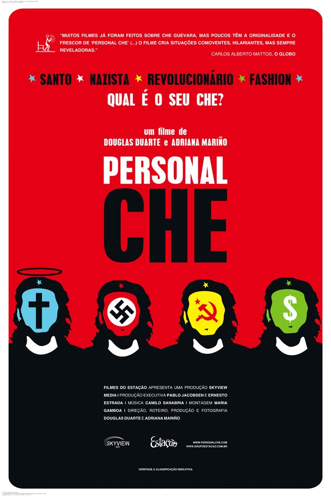 Resultado de imagem para Personal Che (Adriana Mariño)