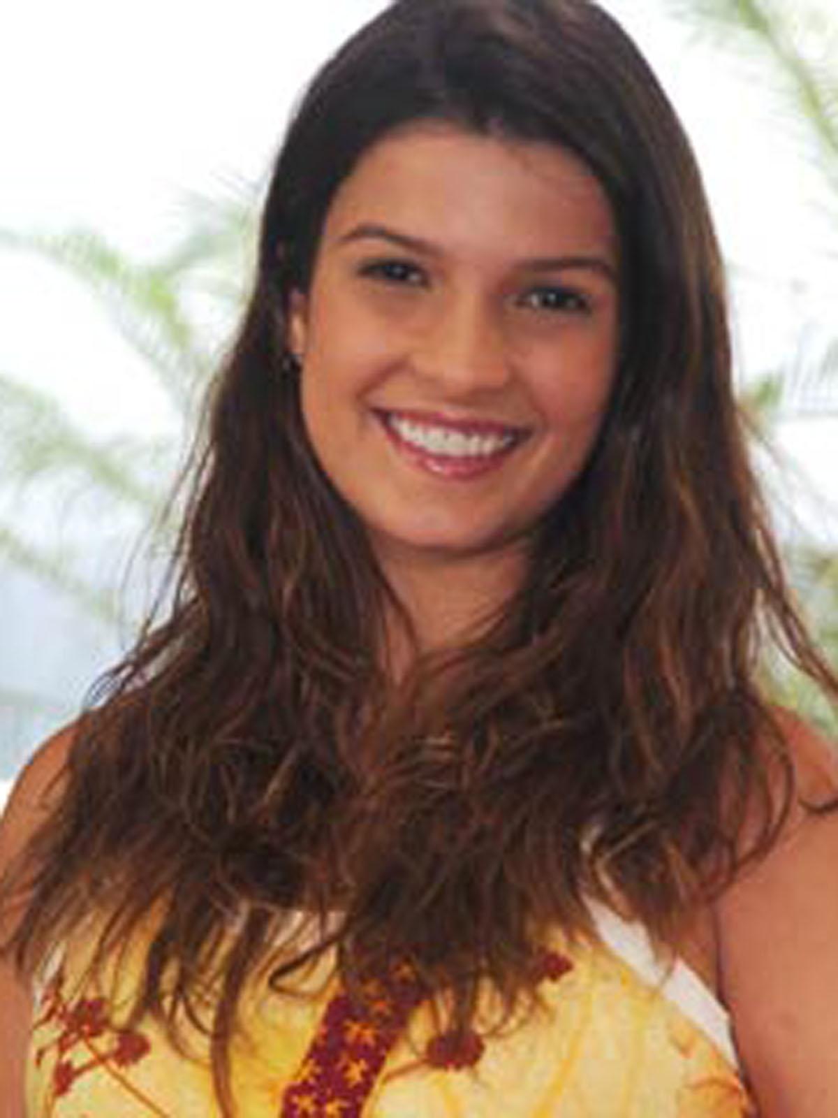 Maria Eduarda Machado - AdoroCinema